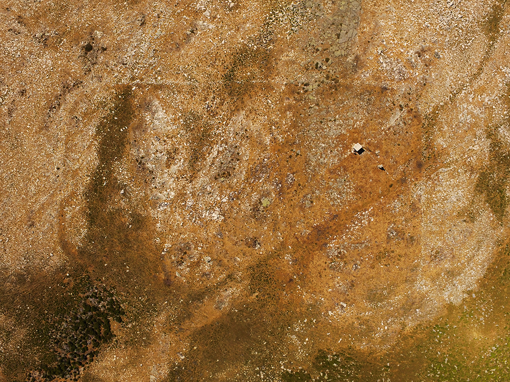 romanarmy.eu inicia intervenciones arqueológicas en los recintos fortificados de la sierra del Gerês-Xurés